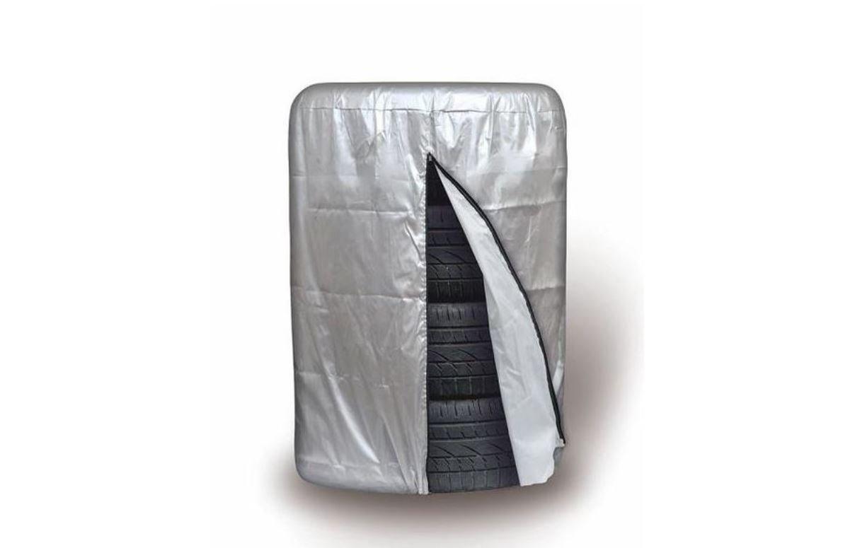 Reifenbeutel Reifenplane Reifentaschen Reifensack fü r einen Durchmesser von 66cm -96cm Carface