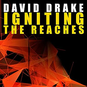 Igniting the Reaches Audiobook