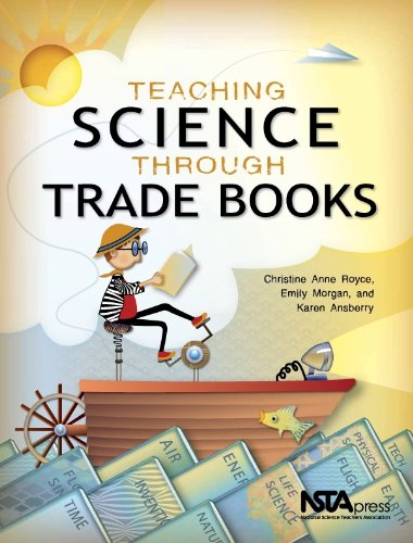 Teaching Science Through Trade Books - PB315X