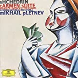 Classical Music : Shchedrin: Carmen Suite / Concertos for Orchestra Nos. 1- Naughty Limericks, & 2- The Chimes