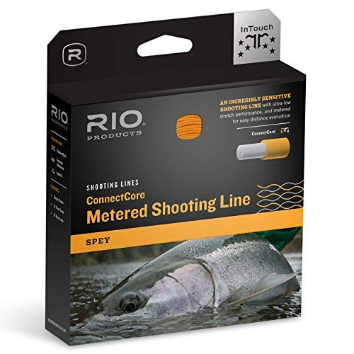 RIO Brands INTOUCH Skagit Trout Spey KIT #5