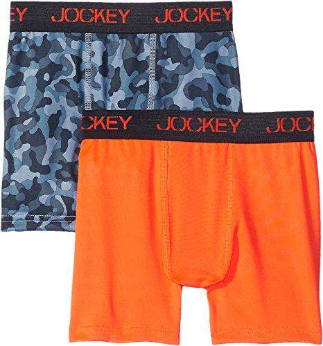 Jockey Boys Boxers - 2