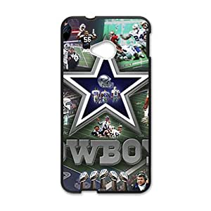 Happy Dallas Cowboys Cell Phone Case for HTC One M7