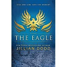 The Eagle (Spy Girl Book 2)