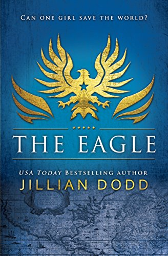 The Eagle (Spy Girl Book 2) cover