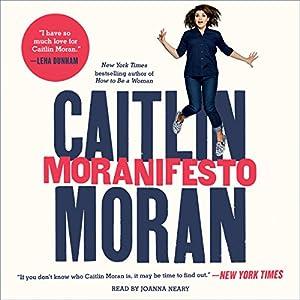 Moranifesto Audiobook