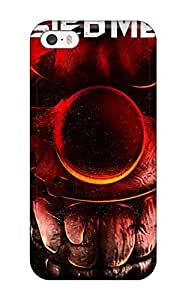 Iphone Case - Tpu Case Protective For Iphone 5/5s- Twisted Metal