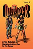 The Darkslayer: Blades in the Night (Book 2)
