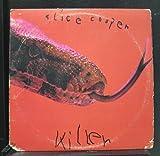 Alice Cooper - Killer - Lp Vinyl Record