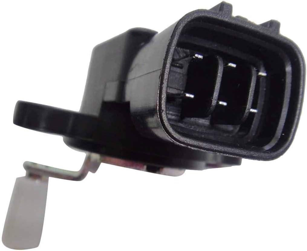 Nrpfell Gas Pedal Sensor F/ür Navara Pickups Gas Pedal Baugruppe D22 2.5 350Z X-Trail Primera 3502 Sunny 18919-Vk500 18919Vk500