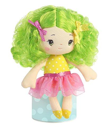 51bt%2Bon5 7L Aurora World Cutie Curls Jade Doll