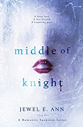 Middle of Knight (Jack & Jill Series Book 2)