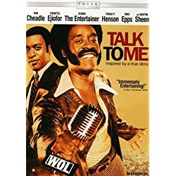 Talk to Me (Widescreen Edition)