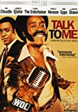 Talk to Me (Widescreen Edition) offers