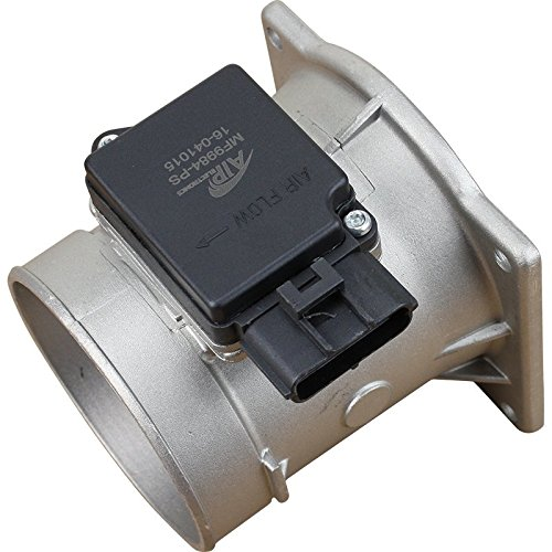 Brand New Mass Air Flow Sensor for 1995-1999 Ford Lincoln F5OF 12B579AA F8LF 12B579AA Oem Fit MF9984-PS