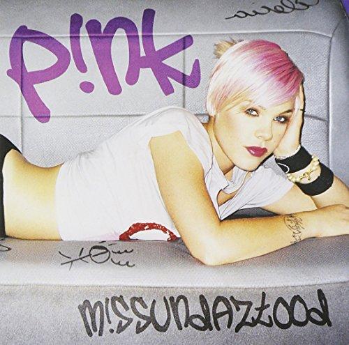 CD : Pink - Missundaztood (Bonus Track)