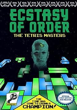 Ecstasy Of Order The Tetris Masters By Thor Aackerlund Amazon