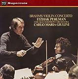 Brahms Violin Cto