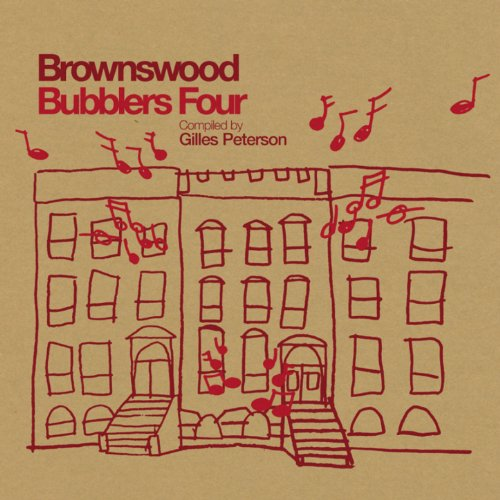 Brownswood Bubblers Four (Gill...