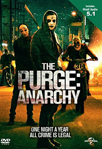 """Image result for """"the purge anarchy"""""""