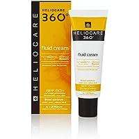 Heliocare 360 Fluid Cream Sun Block/Sun Cream by DIFA COOPER SpA