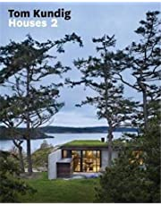 Tom Kundig: Houses 2 (Contemporary homes designed by Tom Kundig)