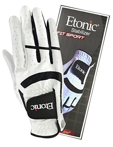 Etonic Stabilizer F1T Sport Mrh Gloves, Medium, ()