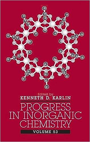 Kostenloser Download von eBooks für Handys Progress in Inorganic Chemistry, Volume 53, Part 1 PDF