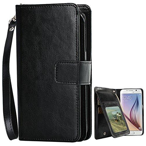 Samsung BENTOBEN Wristlet Leather Protective
