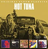 Hot Tuna: Original Album Classics (Audio CD)