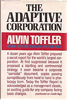 Alvin Toffler The Third Wave Epub