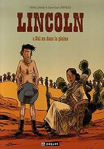 """Afficher """"Lincoln n° 5 Cul nu dans la plaine"""""""