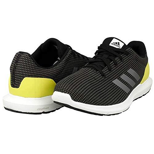 Course Pour Adidas De Noir Cosmic M Chaussures Homme wITp4q