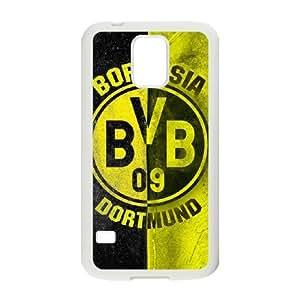 Samsung Galaxy S5 Phone Case Borussia Dortmund BVB KF3572437