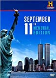 Sept 11th Memorial Edition