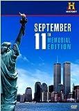 Sept 11th Memorial Edition