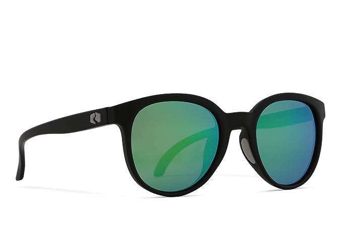 Amazon.com: Rheos Wyecreeks - Gafas de sol redondas ...