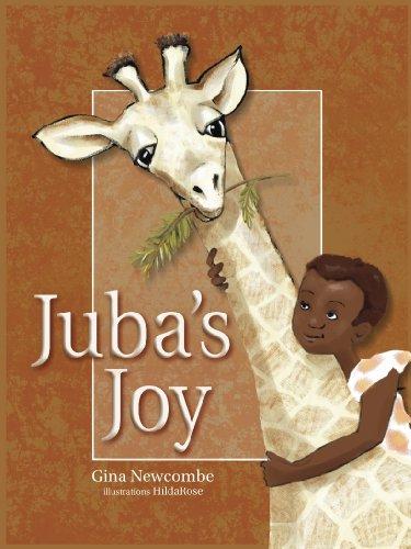 Gina Giraffe - Juba's Joy