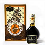 Balsamic Vinegar Traditional 12 year old Highest score from The Consortium of Modena From The Balsamic Guy Aceto Balsamico Tradizionale Affinato Better than Balsamic vinaigrette glaze or Balsamic reduction. On Sale Now.