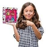 Eau De Fragrance Perfume Sets for Girls- Perfect