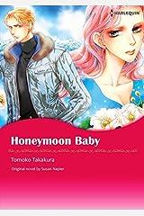 Honeymoon Baby: Harlequin comics