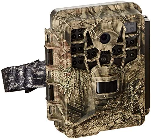 Covert Black Maverick Camera 12 MP Mossy Oak Country Mossy Oak Break-up Country