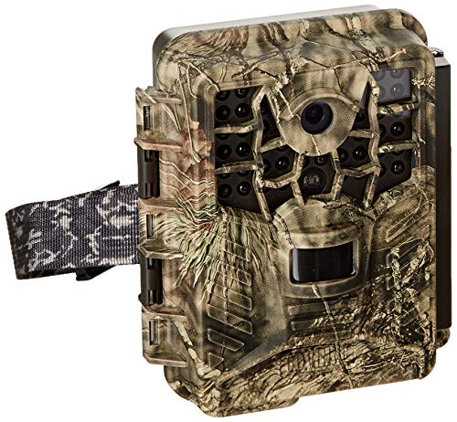 (Covert Black Maverick Camera 12 MP Mossy Oak Country Mossy Oak Break-up Country)