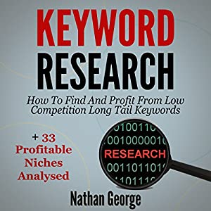 Keyword Research Audiobook