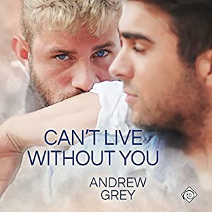 Can't Live Without You Audiobook