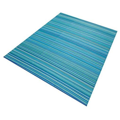 Garden and Outdoor Santex Single Layer Outdoor/Indoor Plastic Straw Rug,Easy to Clean Patio Mats,Perfect for Garden, Patio, Picnic, Decking… outdoor rugs