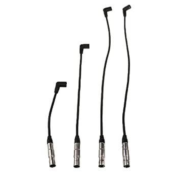 STK0152004341 Conjunto de Cable de Encendido de La Bujía Ngk 57041: Amazon.es: Coche y moto