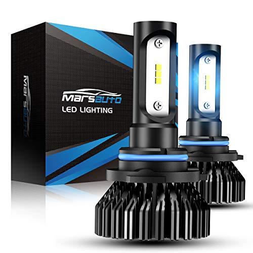 Marsauto 9006 LED Headlight