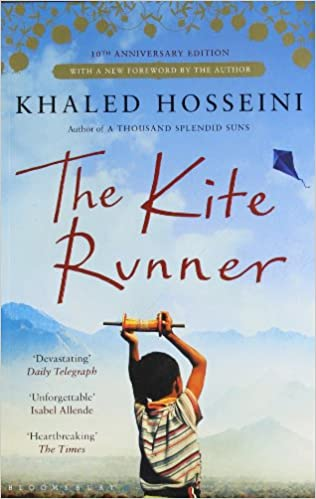 Buy The Kite Runner Book Online at Low Prices in India | The Kite ...