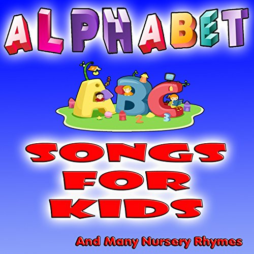 Alphabet Abc Songs For Kids Many Nursery Rhymes